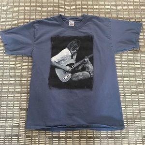 Keith Urban 2004 Tour T-shirt Men's L